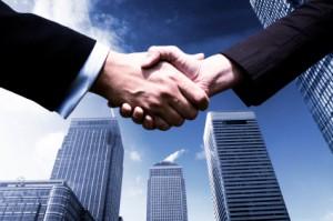 Contrat Firme Corporate